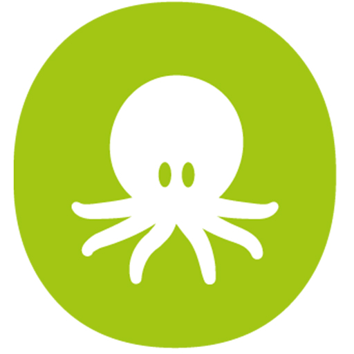 octopus networks square logo